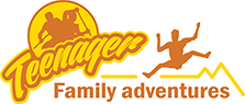 Teenager Activity Holidays |  Family Adventure Holiday Experts