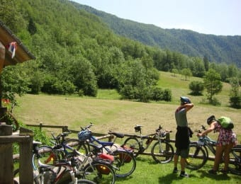 Activity week in Slovenia
