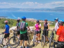 Multi adventure holidays for families