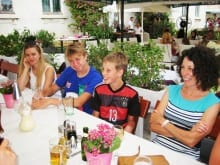 Family activity holidays in Croatia
