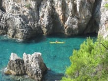 Best active holidays in Croatia