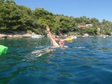 Family adventure holidays for teenagers
