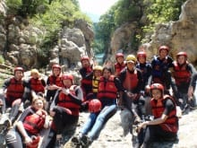 Activity holidays for teenagers in Croatia