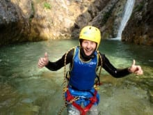 Family adventure holidays in Slovenia