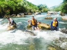Activity holiday in Croatia