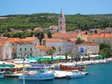 2 week holidays in Croatia