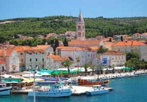 2 week holidays in Croatia