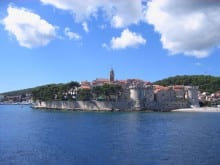 Family adventure sailing holidays in Croatia