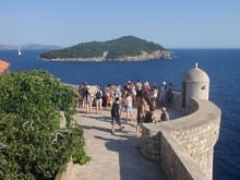 Family adventure holidays with teens in Croatia