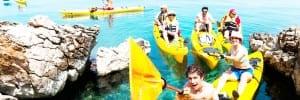 Two week adventure holidays Croatia