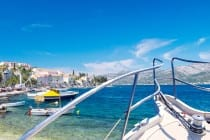 Sailing Croatia family adventure